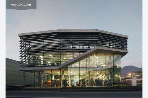 Photo of Blaas General Partnership Head Office in Bolzano, Italy