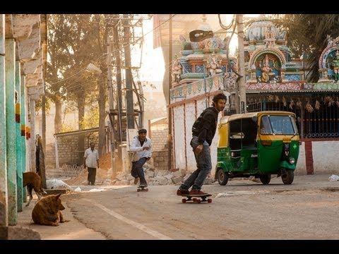 Levi's Skate in India