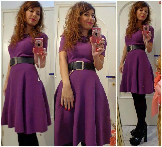 Ale's Pink Fairy Tale:storia di una principessa moderna...incantata da moda e make-up: #Outfit Carpe diem - Cogli l'attimo