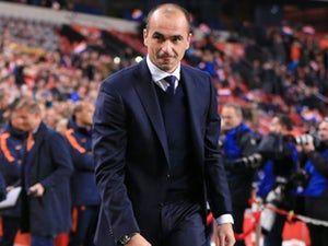Roberto Martinez: 'Borussia Dortmund move good for Michy Batshuayi'
