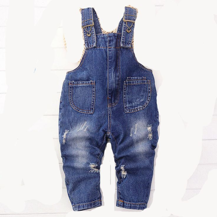 >> Click to Buy << Baby Overalls Baby boy Denim Overalls infantil Jumpsuits Romper children denim pants for girls jean Romper overalls Cowboy Blue #Affiliate