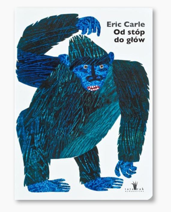 Tym razem Eric Carle zaprasza dzieci do wspólnej gimnastyki. Dołączcie do tupiących, kopiących, skaczących i wyginających się zwierzaków. Sprawdźcie, jak wiele rzeczy potraficie zrobić!