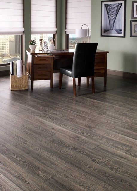 Mannington Laminate Floor Black Forest Oak Laminate Flooring