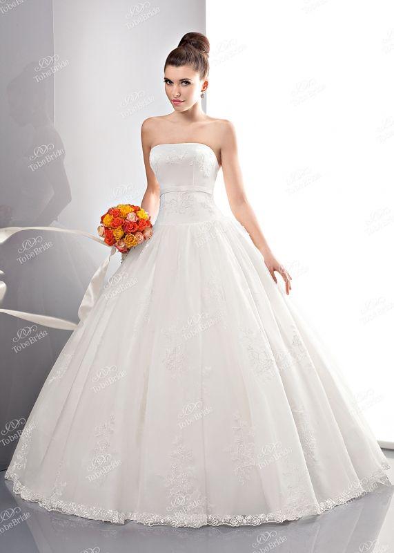 Свадебные платья - Бальные