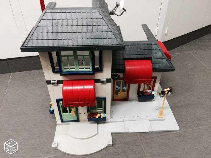Best 20+ Maison moderne playmobil ideas on Pinterest | Maison de ...
