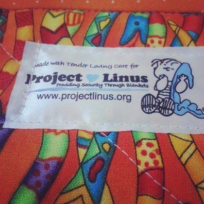 44 Best Images About Project Linus On Pinterest Quilt