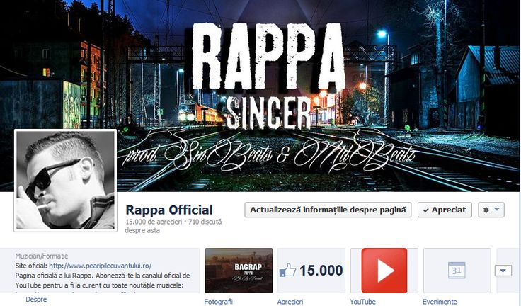 Rappa Official