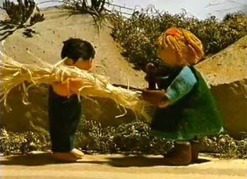 20 cortometrajes para educar en valores Cortometraje El gigante egoísta