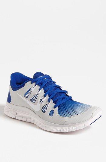 Nike 'Free 5.0+ Breathe' Running Shoe (Men) | Nordstrom