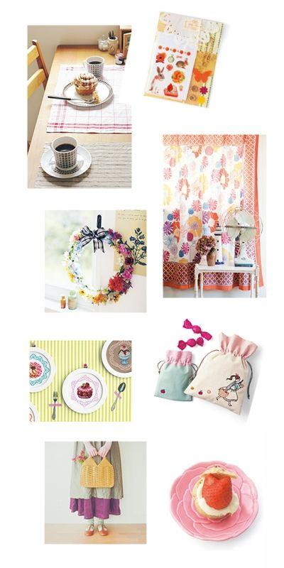 zakka sewing tutorials | Sweet Tidings: Zakka Summer