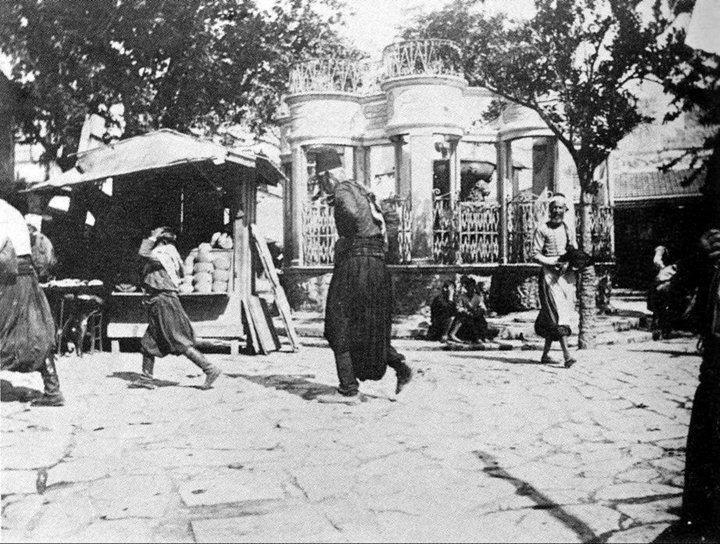 Λιοντάρια.. στο 1900