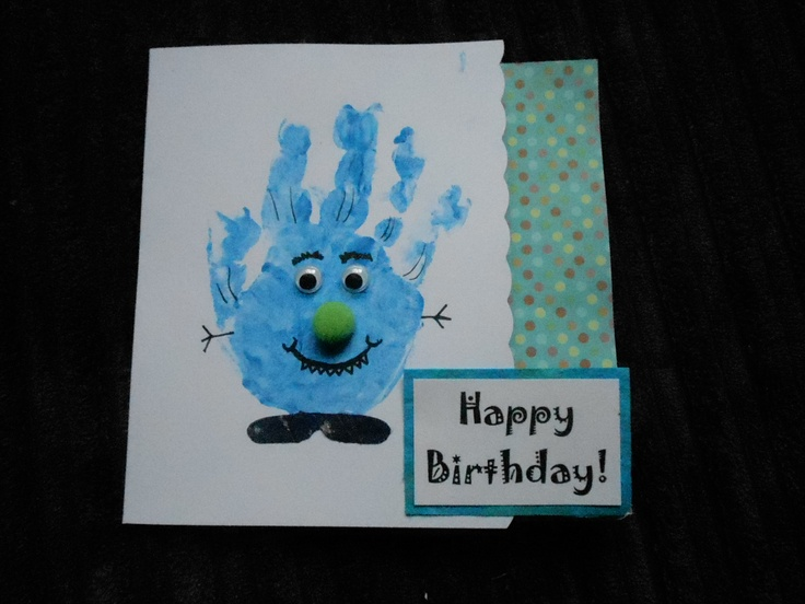 Best 25 Happy birthday daddy card ideas – Birthday Card for Dad from Kids