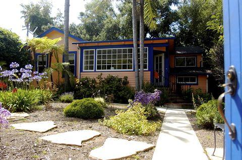 Una cucada de casa en Santa Barbara, #California <3