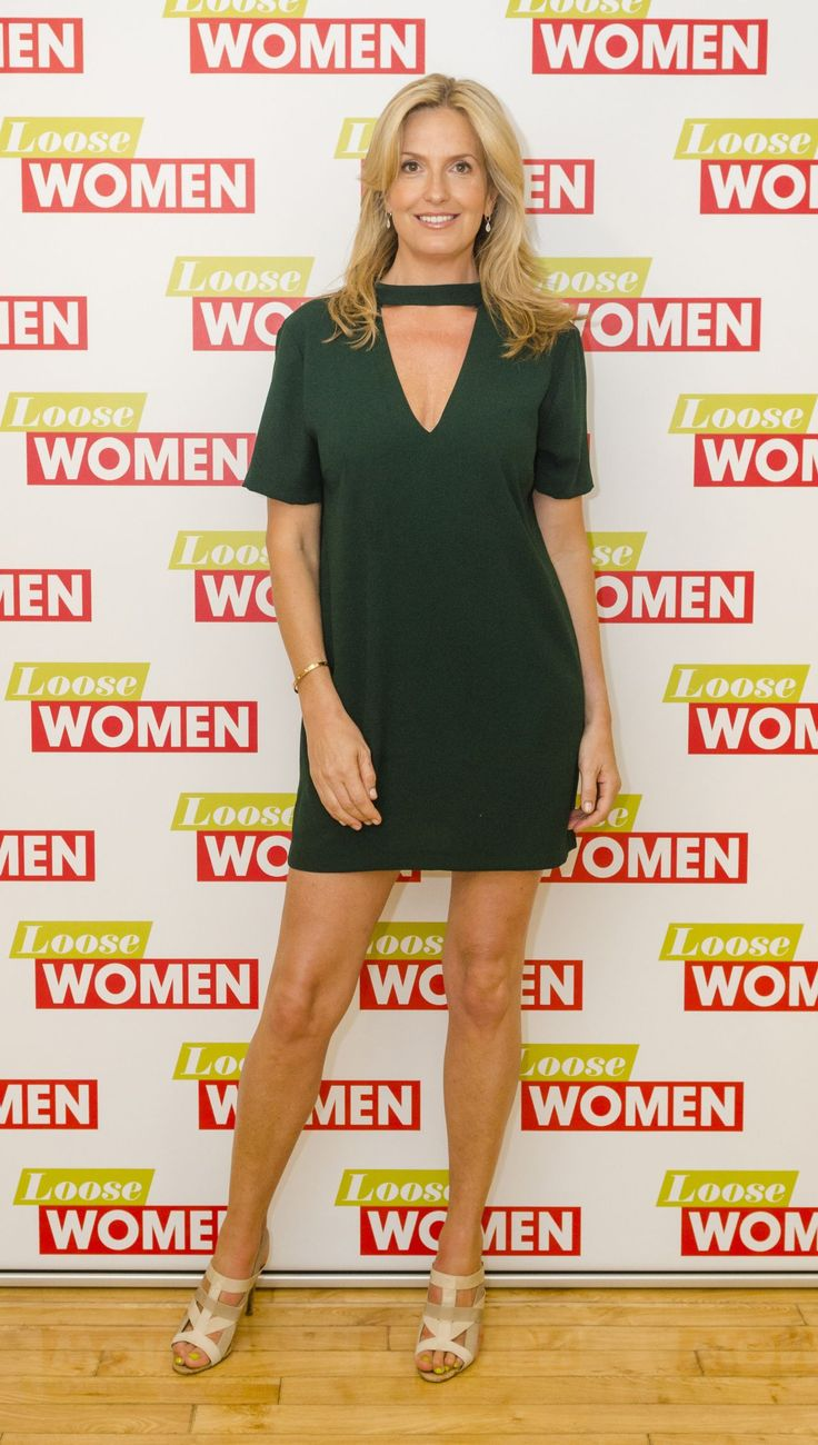 #London, #TV Penny Lancaster - Loose Women TV Show in London, UK 06/29/2017 | Celebrity Uncensored! Read more: http://celxxx.com/2017/06/penny-lancaster-loose-women-tv-show-in-london-uk-06292017/