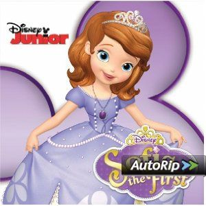 Sofia the First soundtrack - perfect for you princess-in-training  #christmas #gift #ideas #present #stocking #santa #music #disney #sofiathefirst