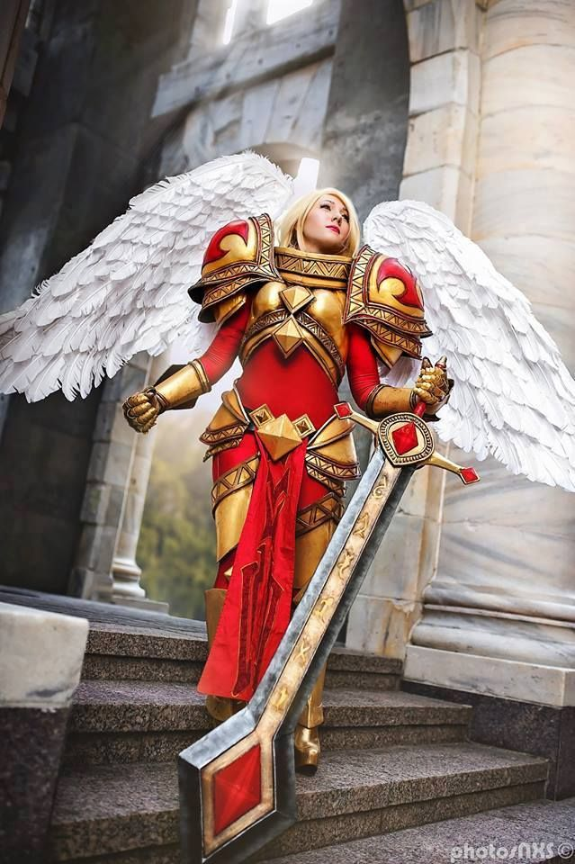 Cosplay Sunday – League of Legends | Female-Gamers