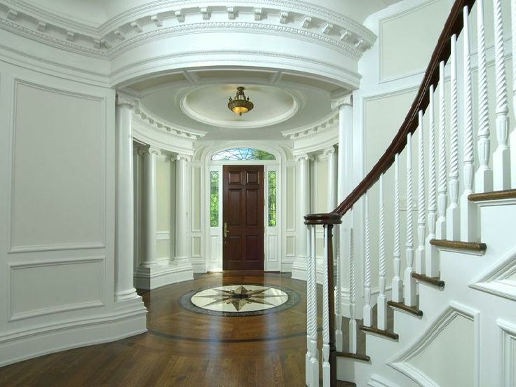 better ceiling decoration with molding georgian | 24 best Victorian Crown Molding images by Wendy Williams ...