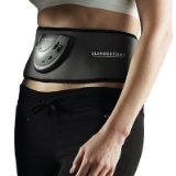 $124.99. SLENDERTONE WOMEN'S FLEX ABDOMINAL TONING SYSTEM BELT. Clinically proven to deliver results & firm, tone & strengthen hard. It tones your abs anyplace, anytime. Two million users worldwide rely on it. Wear for just 40 mins, 5 days a week while you work, play. Feel results in as little as 4-8 weeks. Lightweight, breathable & ergonomically designed for women. Includes belt, controller with 4 programs, 3 AAA batteries, 3 GelPads, travel pouch & instruction manual. Fits waist size…