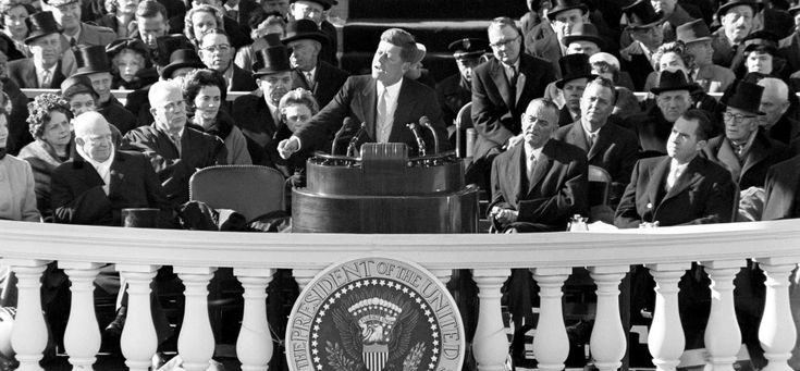 6 Lessons from JFK's Inaugural Address | Inc.com