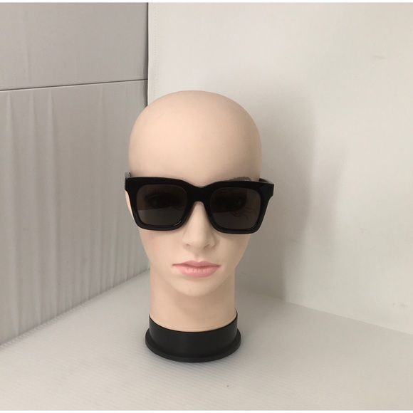 551d7c0ff324 Celine CL 41411/F/S 807 NR Black Luca Sunglasses Luxury, Elegance ...
