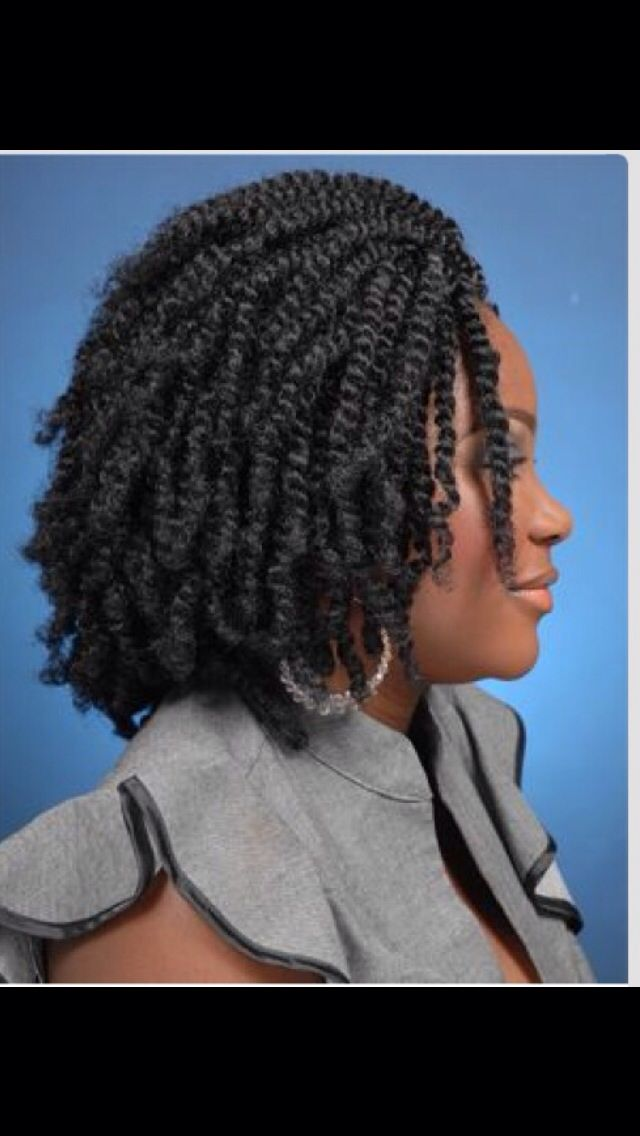 56 Best Nubian Twists Images On Pinterest Braid Hair
