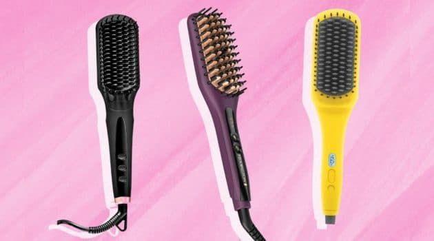 As 6 Melhores Escovas Alisadoras para Comprar em 2020 | Vintage microphone, Vintage