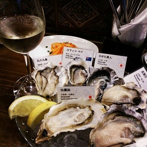 oyster×6