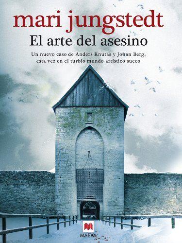 El arte del asesino (Gotland nº 4) de Mari Jungstedt https://www.amazon.es/dp/B0067MKXTI/ref=cm_sw_r_pi_dp_lH2Dxb482QPQV