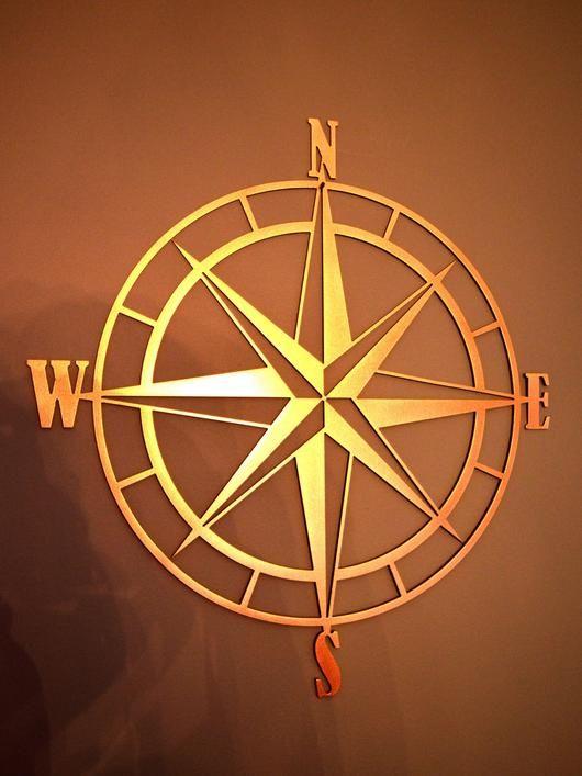 Best 25+ Nautical compass ideas on Pinterest   Compass ...