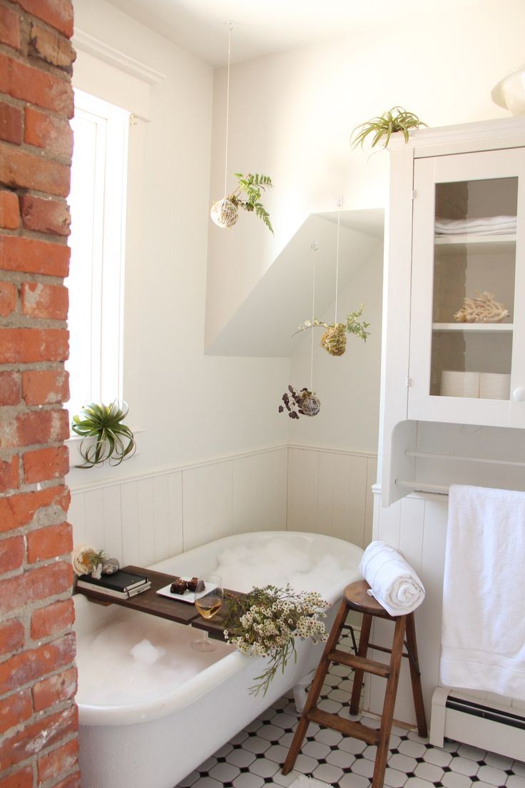 417 best home for the harvest images on pinterest for I want to design my own bathroom