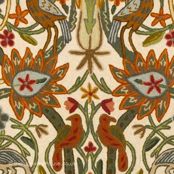 Find This Pin And More On Arts U0026 Crafts Style Rugs By Santaritarugs.