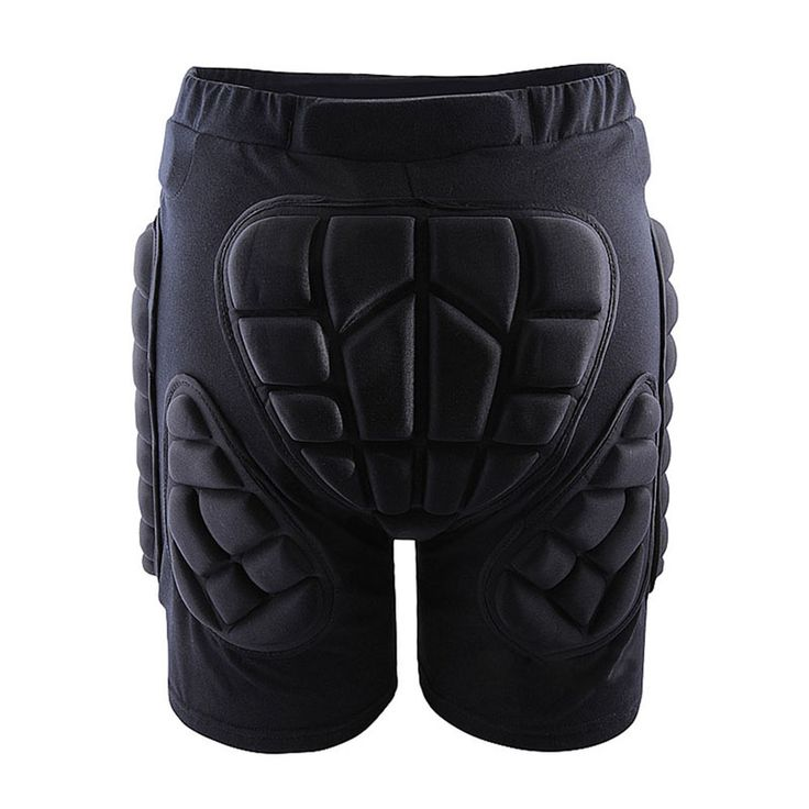 Nouvelle Circonscription Corps Protecteurs Outdoor Gear Hanche De Protection Rembourrée Shorts Skate Snowboard Patinage Sous-Vêtements Shorts Pantalon Protéger Feb6