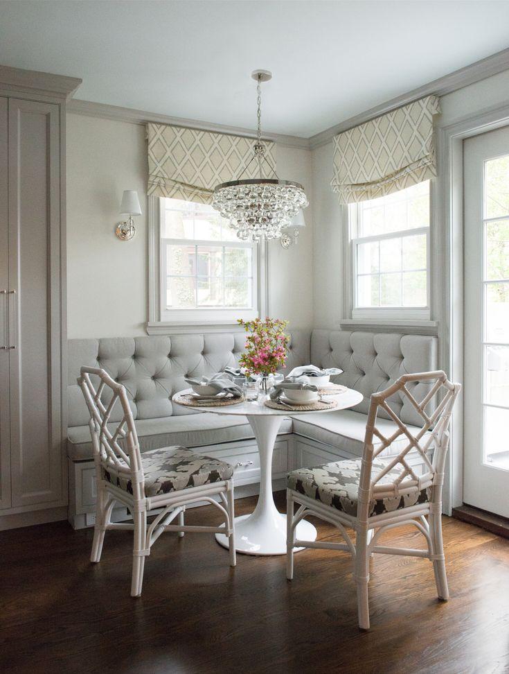 Best 25+ Banquette seating ideas on Pinterest   Kitchen ...