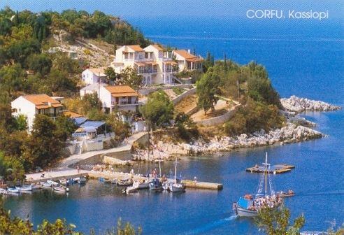 Kassiopi, Corfu. Google Image Result for http://www.janisrestaurant.com/photos/limani.jpg