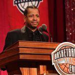The Final Answer! Allen Iverson's Basketball Hall of Fame Enshrinement Speech –…