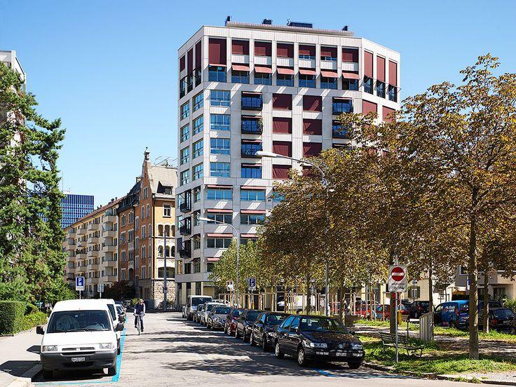 Modern Architecture Zurich 429 best architecture: facades images on pinterest | facades