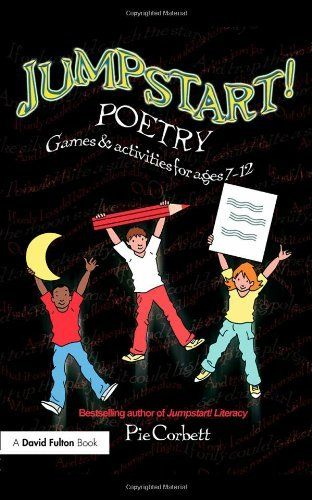 the ages of poetry This april celebrate national poetry month with this lyrical selection of readings you'll find poetry for kids -- from mother goose, alphabet poems in spanish and english to an ode to.
