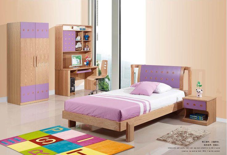 Teen Bedroom Sets For Girls