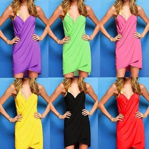 Dress :-*  #DIY #fashion