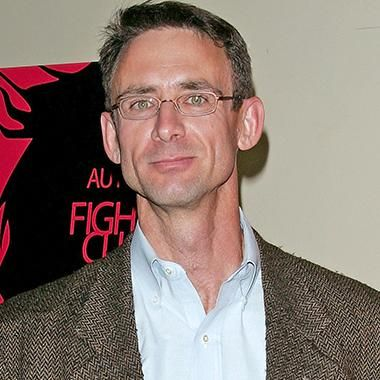 Books: Chuck Palahniuk explains Kickstarting Lullaby movie: 'My stories need forever to build an audience'