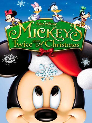 Disney - Mickey's Twice Upon A Christmas: