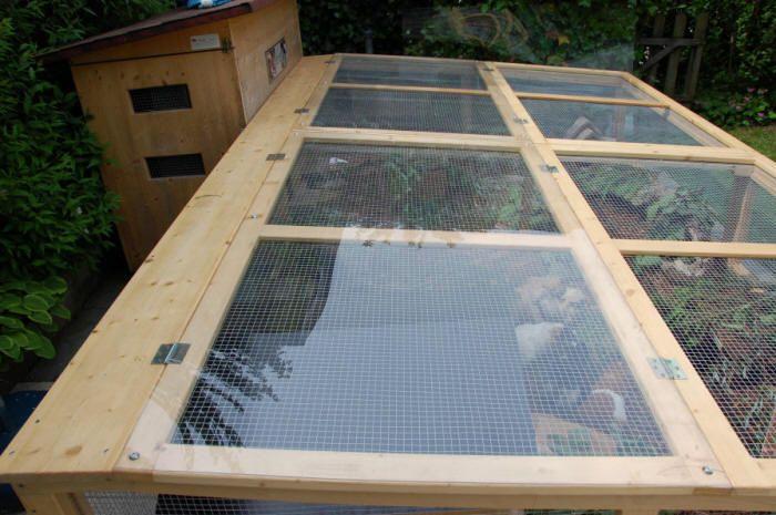 Ellys World Meerschweinchen Gehege Kaninchengehege Selber Bauen