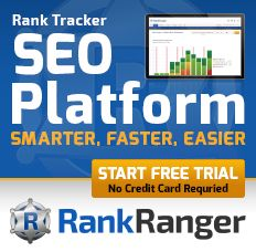 How the Rank Ranger Blog Works -  Whether you're a full-time professional blogger or an SEO expert with something important to share with the world, you can have your thoughts published in the Rank Ranger blog.
