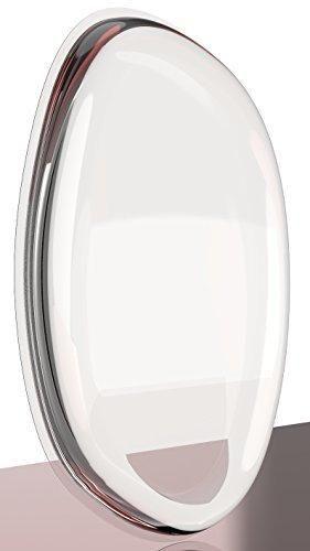 Premium Silicone Makeup Sponge - Beauty Blender Sponge for Makeup Concealer and Foundation - Make Up Applicator for Cosmetic Blending
