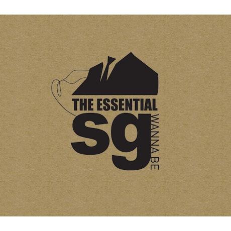 """【CD】【送料込】Sg Wanna Be(エスジーワナビー) - The Essential   実力派男性ボーカルグループ、SG Wanna Be(SGワナビー)の2枚組ベストアルバム『The Essential』!  2004年1月、""""サイモンとガーファンクルのように大衆に憶えられる歌手になりたい""""という意志を込めたグループ名でデビューしたSG Wannabe(SGワナビー)。デビューアルバムは新人グループとしては異例的に「Timeless」、「愛して本当に良かった」、「死ぬほど愛した」の3曲が相次いで大ヒットを記録し、セカンドアルバムでは、記録的な50万枚のヒットを記録した。以降、韓国を代表する実力派グループとしてトップを走り続け、2010年には日本での人気も確立した。今回リリースされた『 The…"""