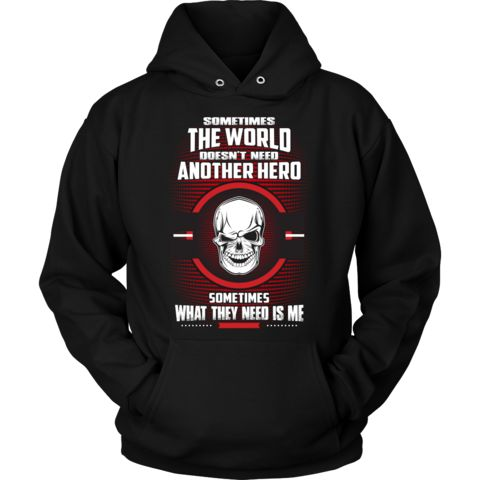 Another Hero - Limited Edition - We Love Skull