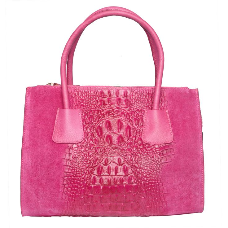 Make a statement with this sexy yet elegant and classic-styled handbag!