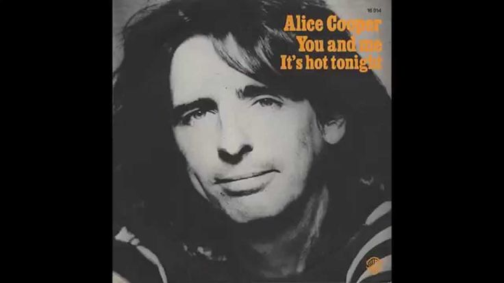 BE MY LOVER CHORDS by Alice Cooper  UltimateGuitarCom