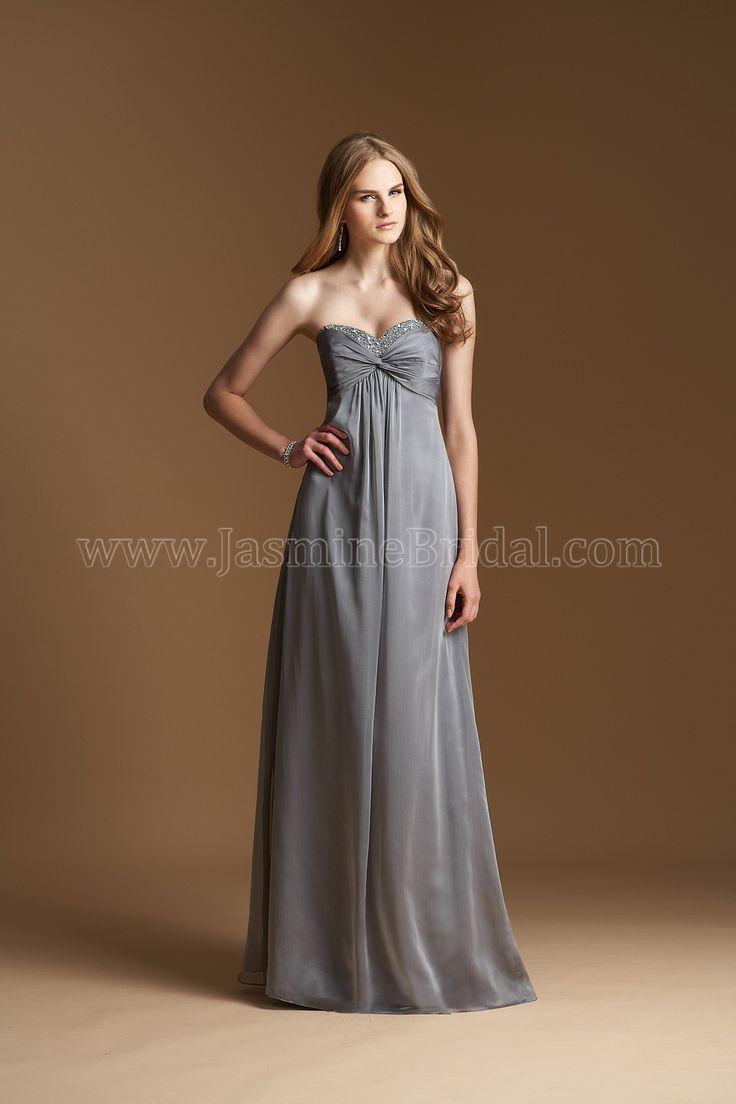 Jasmine junior bridesmaid dresses vosoi 33 best images about b2 by jasmine bridesmaid dresses on pinterest ombrellifo Images