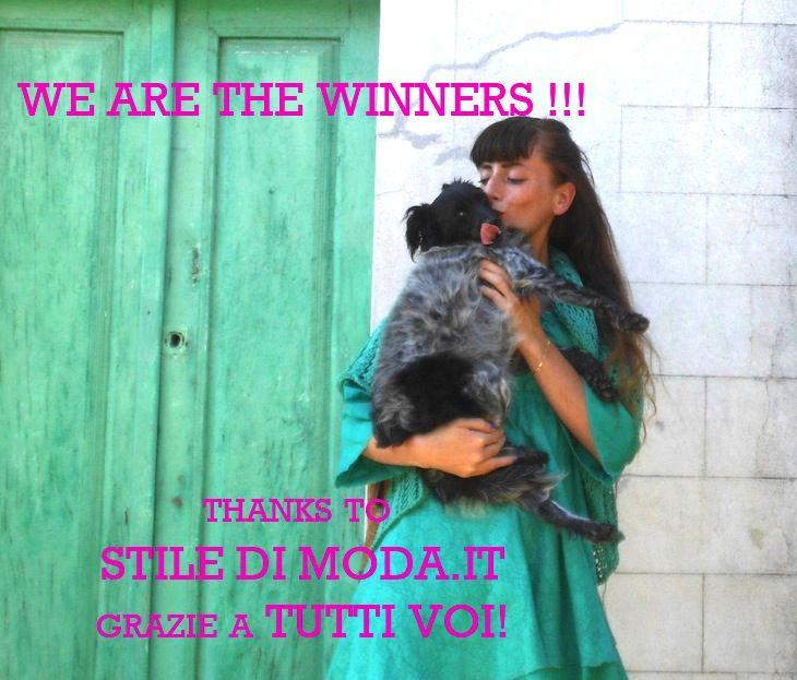 concorso i love my dog, stile di moda,it , fashion magazine, amanda marzolini, the fashionamy , fashion blgoger con un cagnolino